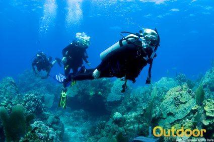 Dive Charters Daytona Beach