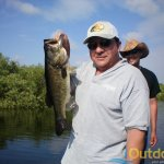 Cape Coral Bass Fishing charters