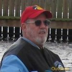 Orlando Fishing Guide - Capt John Leech