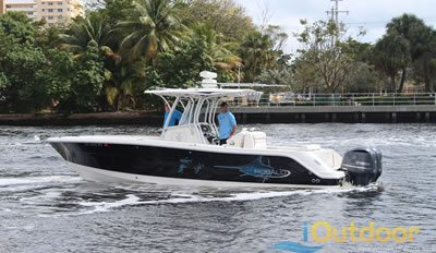Ft Lauderdale charter boat