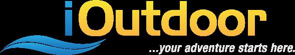Outdoor Adventures for Fishing, Sport fishing, Boat Charters | iOutdoor Retina Logo