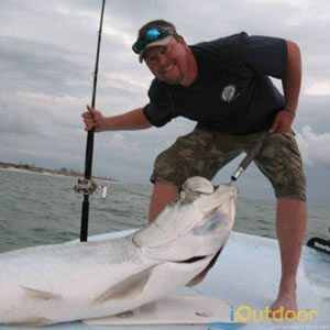 Florida fishing captains outdoor adventures for fishing for Vero beach fishing report
