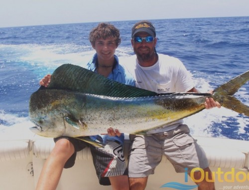 Orlando Offshore Fishing Charters Near Disney World
