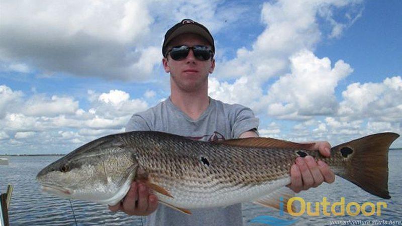 Florida Fishing Daytona Beach