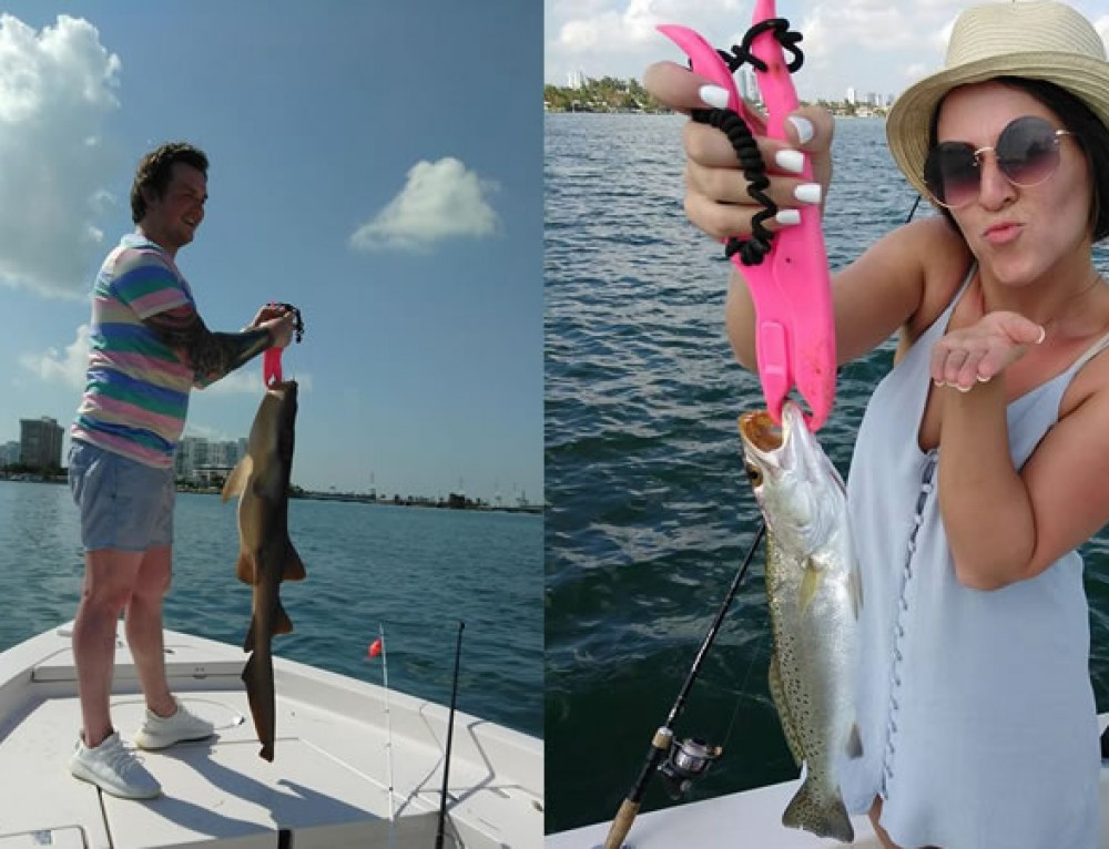Jacksonville june fishing report ioutdoor fishing adventures for Vero beach fishing report