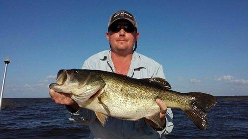 Belle Glade Fishing