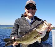Sarasota Florida Bass Fishing