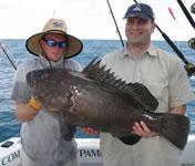 Deep Sea Fishing in Sarasota