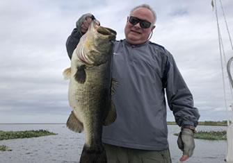 Daytona Bass Fishing Charters