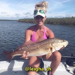 Leigha Heverly