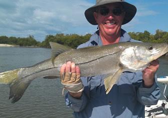 Naples Inshore Fishing Charter