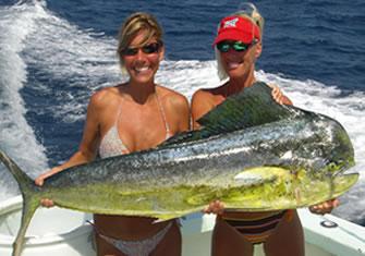 New Smyrna Beach Offshore Fishing