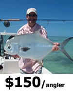 Miami Flats Fishing Boat Charters