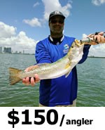 Palm Beach Bass Fishing Charters