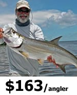 Miami Tarpon Fishing Charters