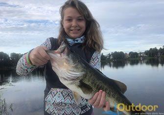 Orlando Florida Fishing