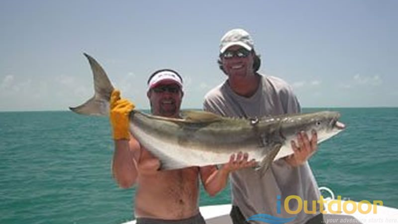 Bradenton Offshore Fishing