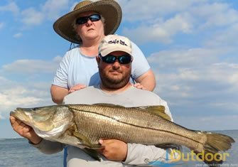 Everglades Flamingo Fishing Charters