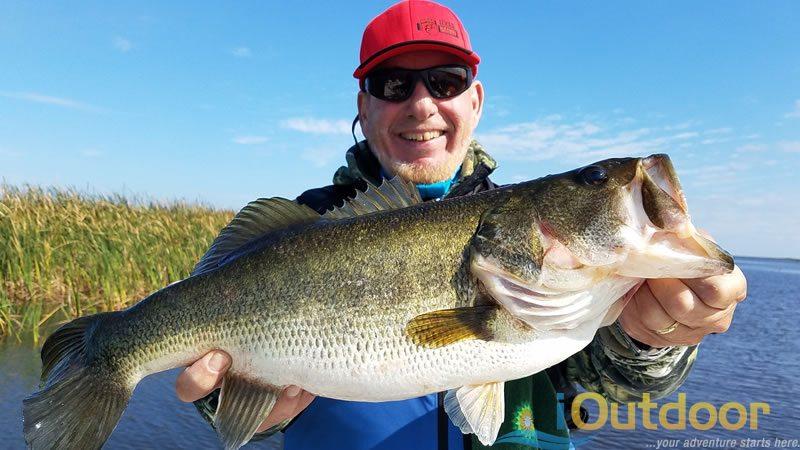 Ft Pierce Bass Fishing
