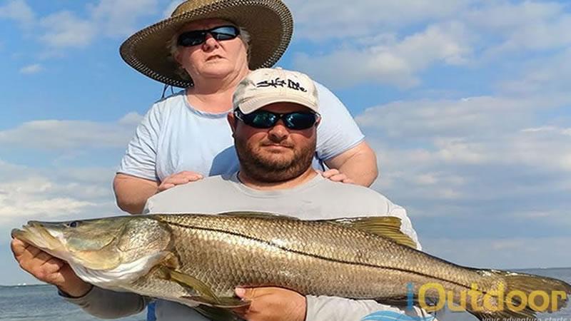 Marco Island Inshore Fishing