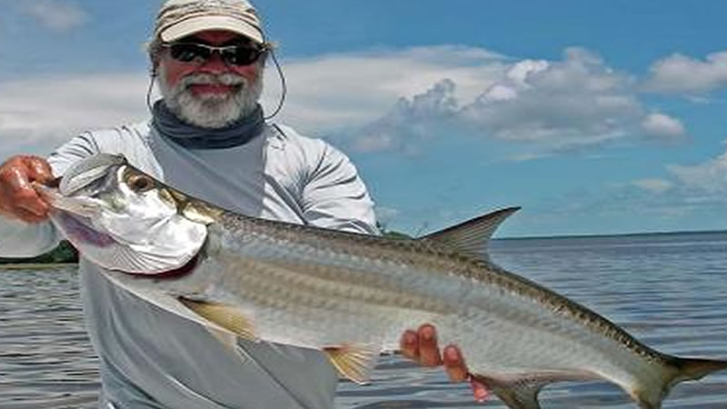 Miami Inshore Fishing