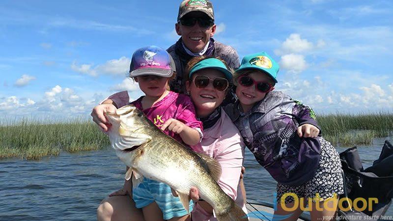 Okeechobee Florida