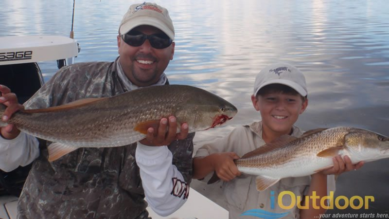 Palm Coast Inshore Fishing
