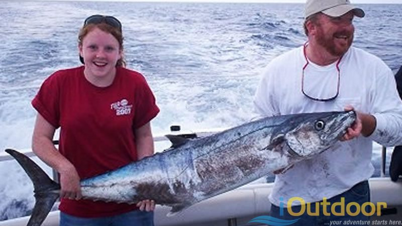Stuart Offshore Fishing