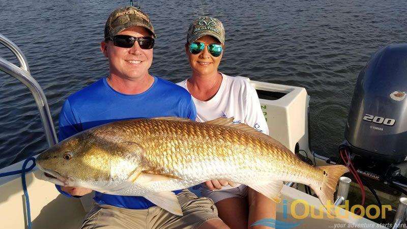 Holiday Florida Fishing Charters