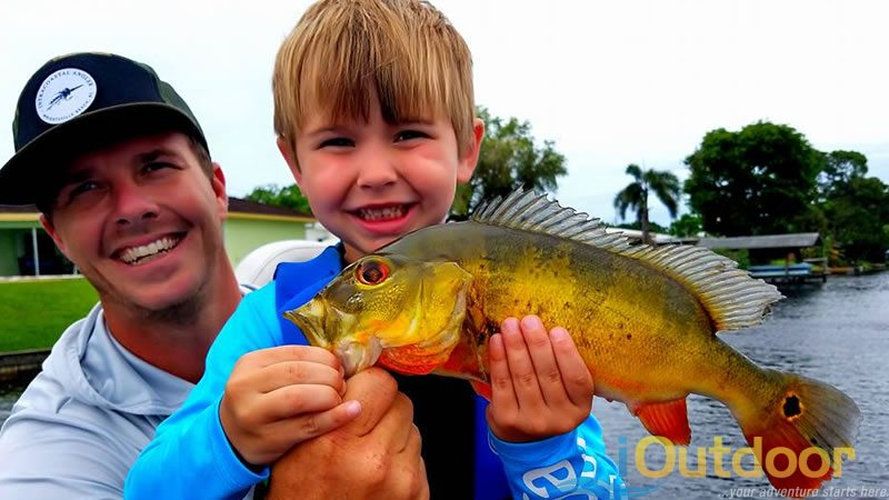 Holiday Florida Fishing Charters 5