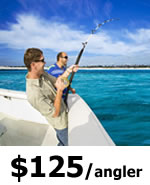 Holiday Offshore Fishing Charters