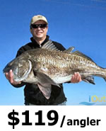 Homosassa Inshore Fishing Charters