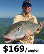 Key West Inshore Fishing Charters