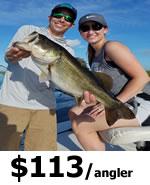 Palm Beach Lake Okeechobee (Belle Glade) Fishing