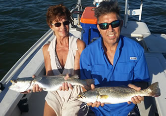 Palm Coast Fishing Charters