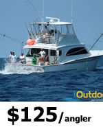 St Augustine Boat Charters