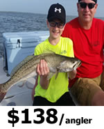 St Augustine Fishing Charters