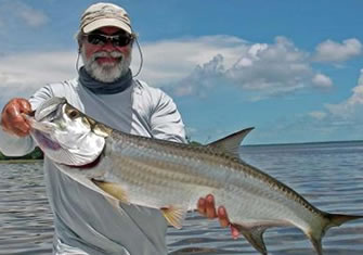 Tarpon Springs Fishing Charters