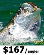 Tarpon Springs Tarpon Fishing Charters
