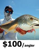 Venice Inshore Fishing Charters