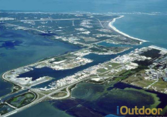 Cape Canaveral Fishing Information