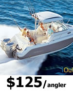 Daytona Beach Boat Charters