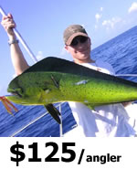 Ft Lauderdale Deep Sea Fishing