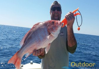 Holiday Offshore Fishing