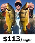 Naples Bass Fishing Charters