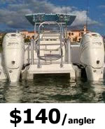 Naples Boat Charters