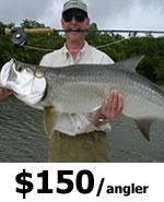 Naples Florida Fly Fishing