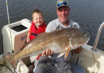 Orlando Inshore Fishing