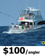 Tampa Boat Charters