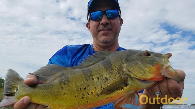 Variety Miami Fishing Charter 2